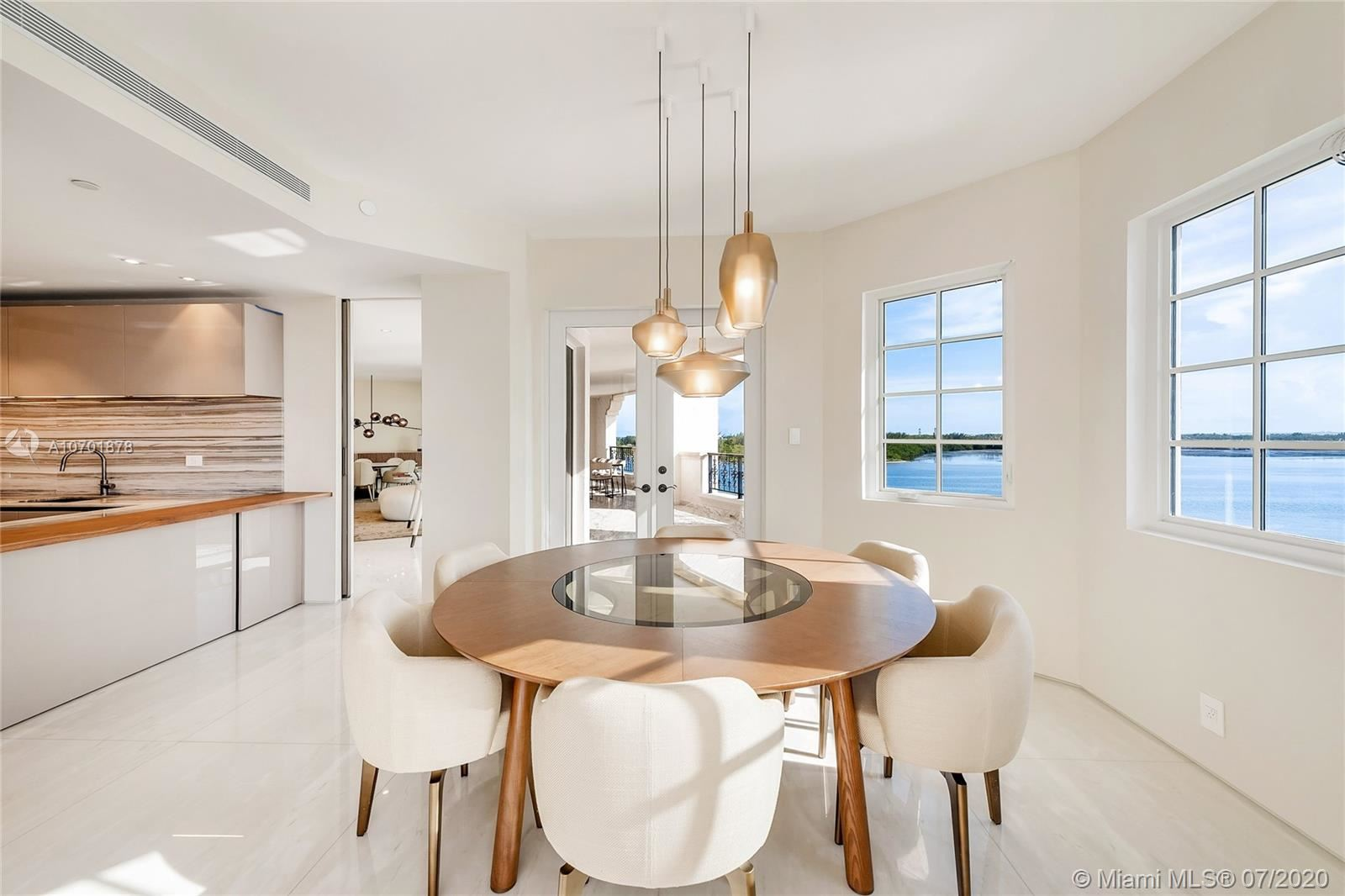 Photo 18 of Listing MLS a10701878 in 5292 Fisher Island Dr #5292 Miami FL 33109