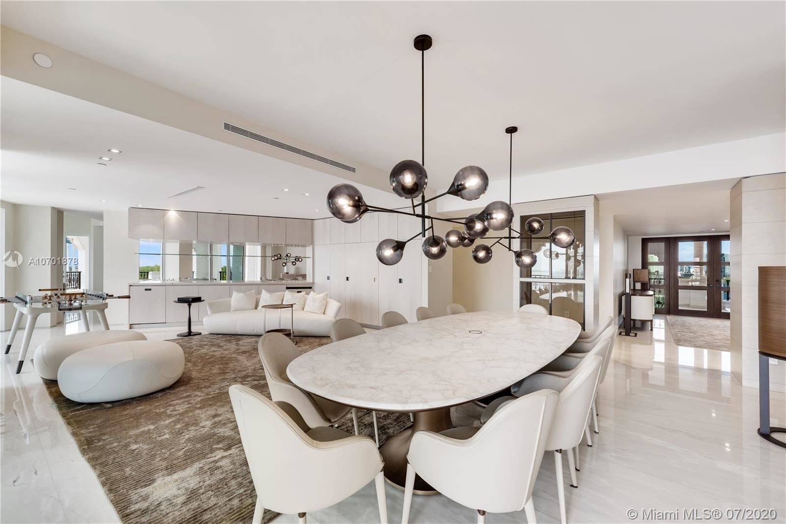 Photo 21 of Listing MLS a10701878 in 5292 Fisher Island Dr #5292 Miami FL 33109
