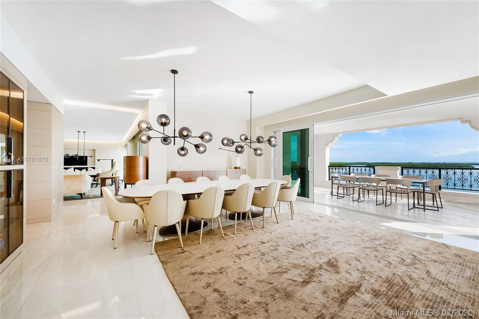 Photo 22 of Listing MLS a10701878 in 5292 Fisher Island Dr #5292 Miami FL 33109
