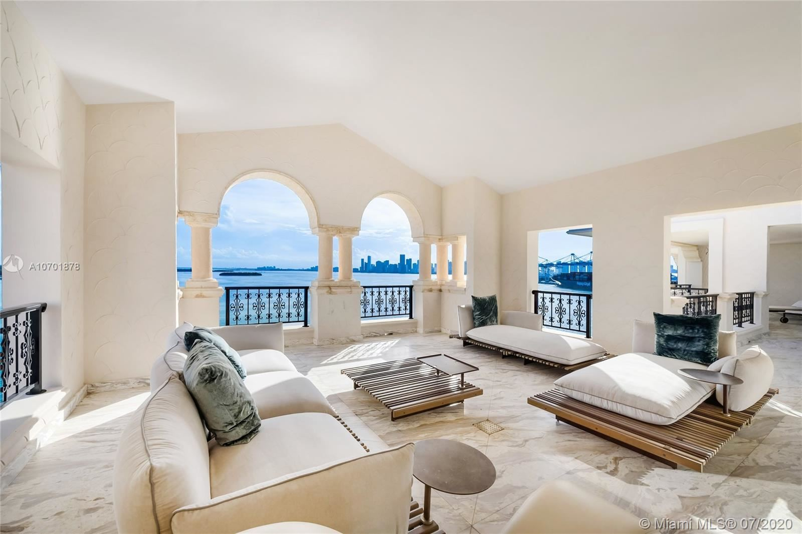 Photo 24 of Listing MLS a10701878 in 5292 Fisher Island Dr #5292 Miami FL 33109