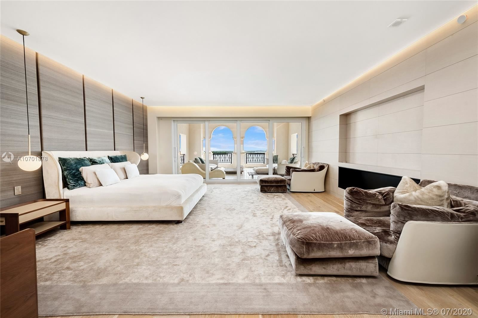 Photo 28 of Listing MLS a10701878 in 5292 Fisher Island Dr #5292 Miami FL 33109