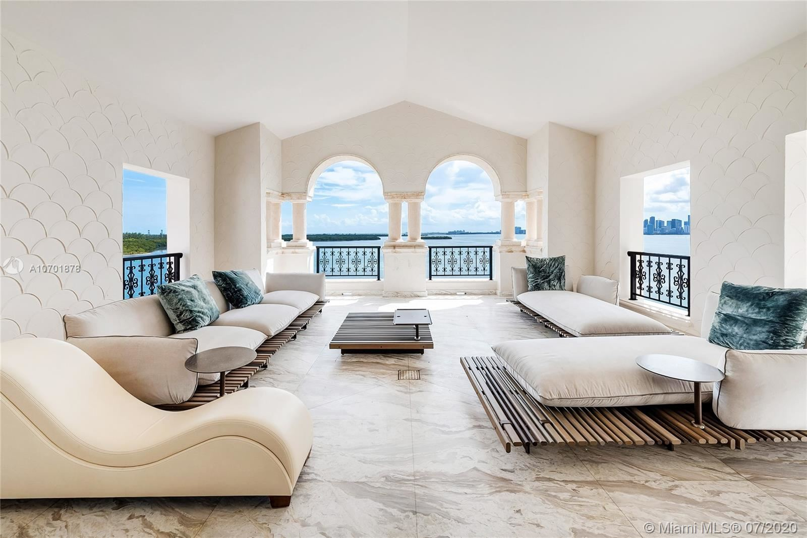 Photo 30 of Listing MLS a10701878 in 5292 Fisher Island Dr #5292 Miami FL 33109