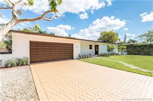Photo of Listing MLS a10661879 in 6111 SW 58th St South Miami FL 33143