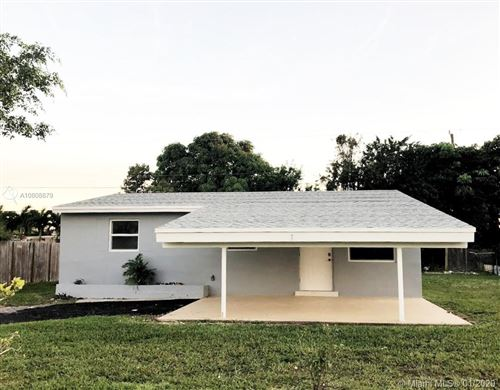 Photo of Listing MLS a10808879 in 14540 SW 284th St Homestead FL 33033