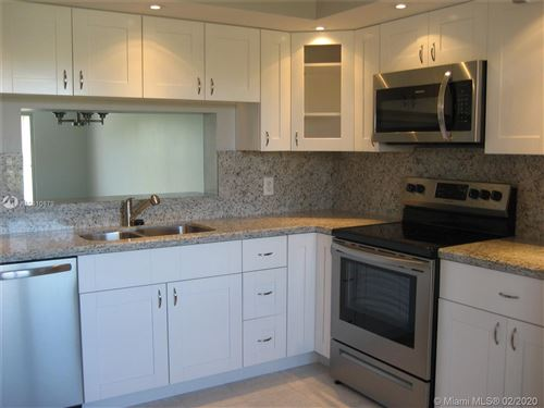 Photo of Listing MLS a10810879 in 800 SW 125th Way #410 O Pembroke Pines FL 33027