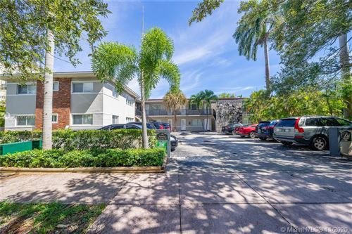 Photo of 95 Edgewater Dr #201, Coral Gables, FL 33133 (MLS # A10912879)