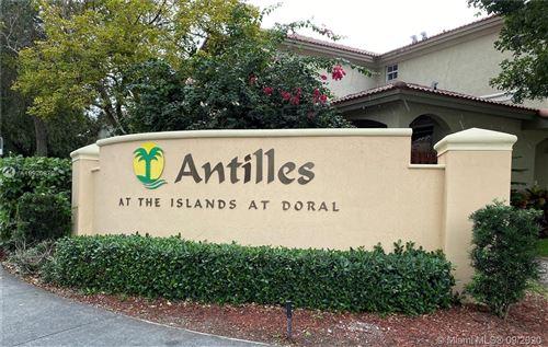Foto de inmueble con direccion 10885 NW 79th St Doral FL 33178 con MLS A10920879