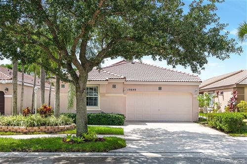 Photo of 15640 NW 14th Ct, Pembroke Pines, FL 33028 (MLS # A11074879)