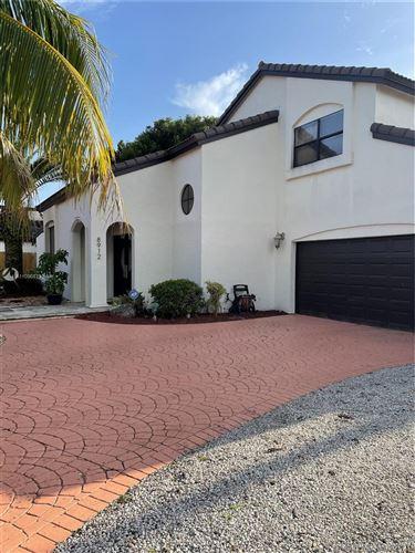 Photo of 8912 SW 5th Ln, Miami, FL 33174 (MLS # A11096879)