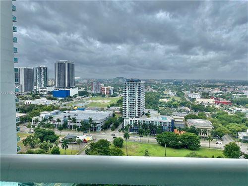 Photo of 1800 N Bayshore Dr #2508, Miami, FL 33132 (MLS # A11115879)
