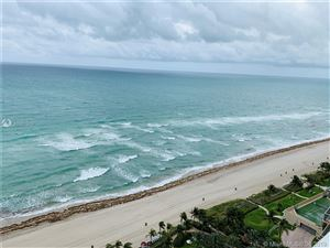 Photo of 17875 COLLINS AVENUE #2306, Sunny Isles Beach, FL 33160 (MLS # A2077879)