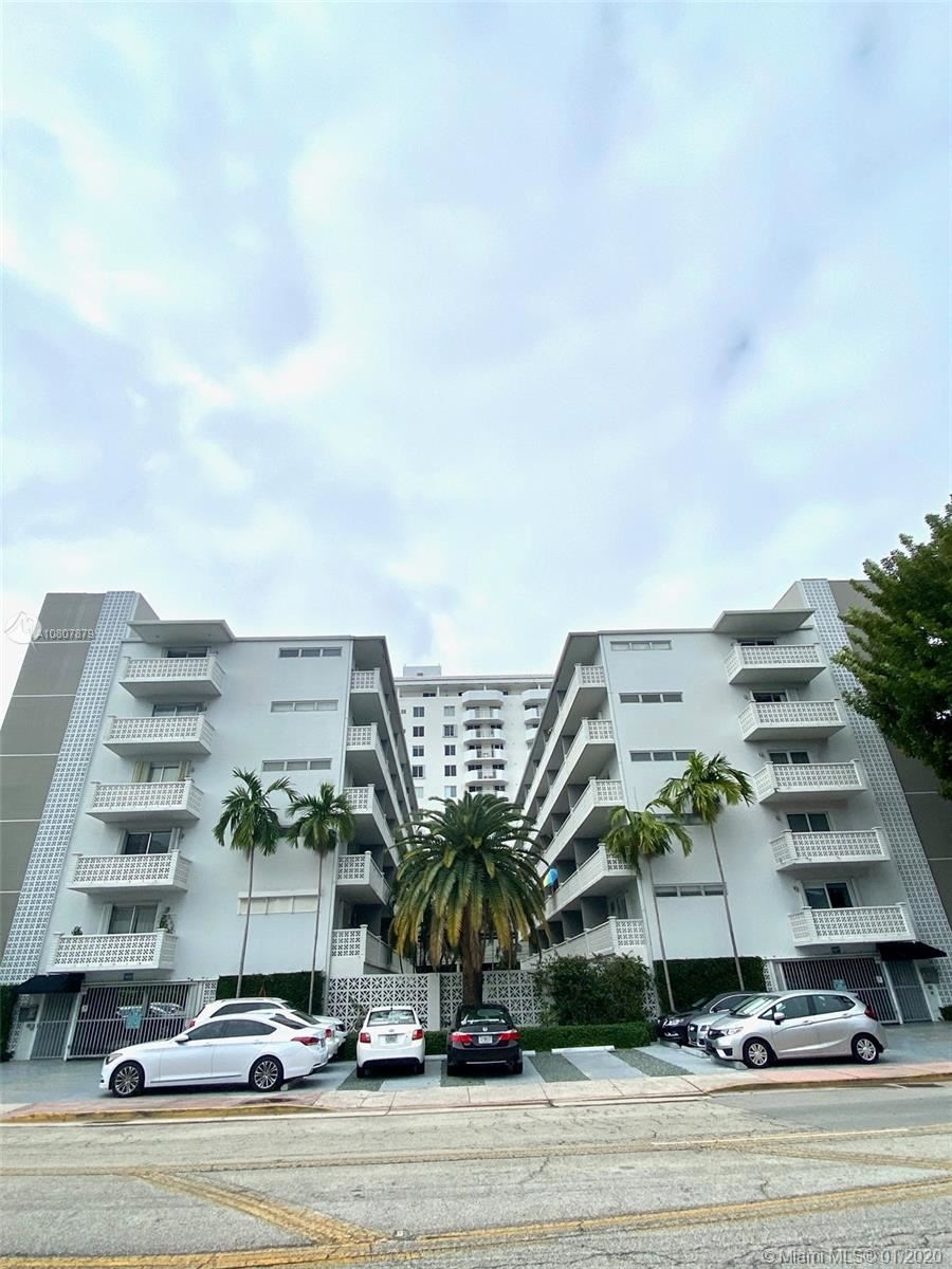 1614 West Ave #306, Miami Beach, FL 33139 - #: A10807879