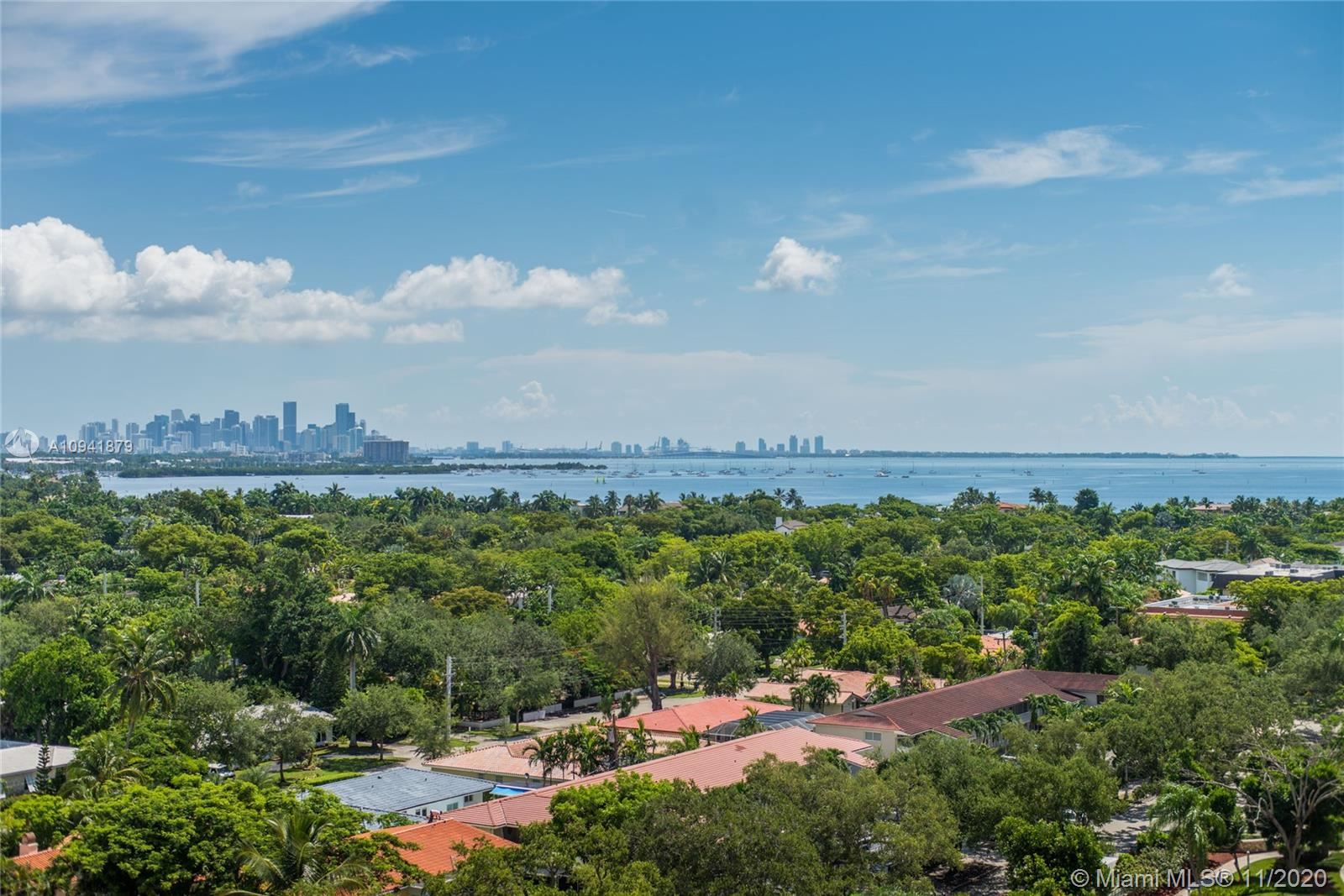 90 Edgewater Dr #1208, Coral Gables, FL 33133 - #: A10941879