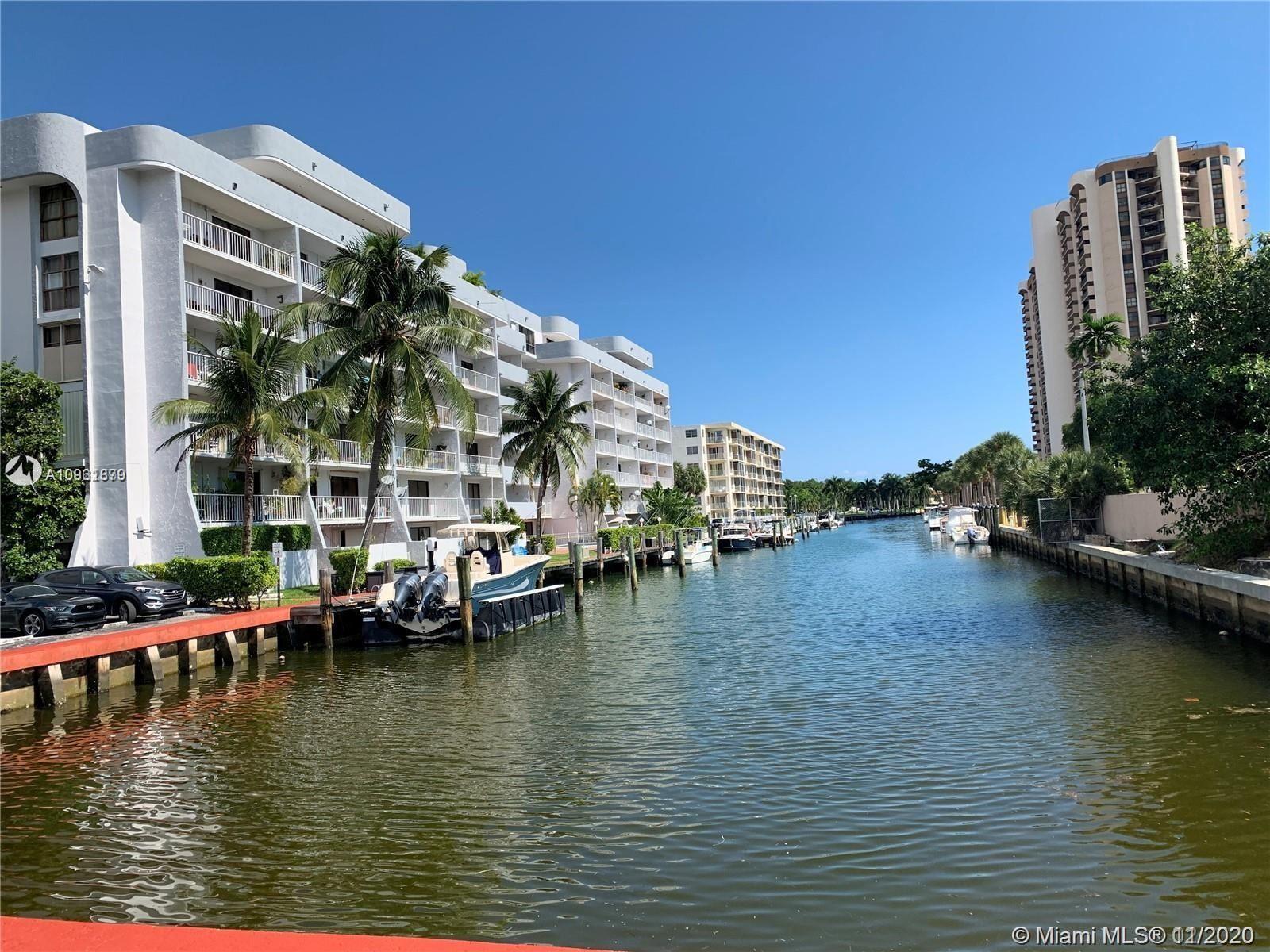 1650 NE 115th St #404, Miami, FL 33181 - #: A10961879