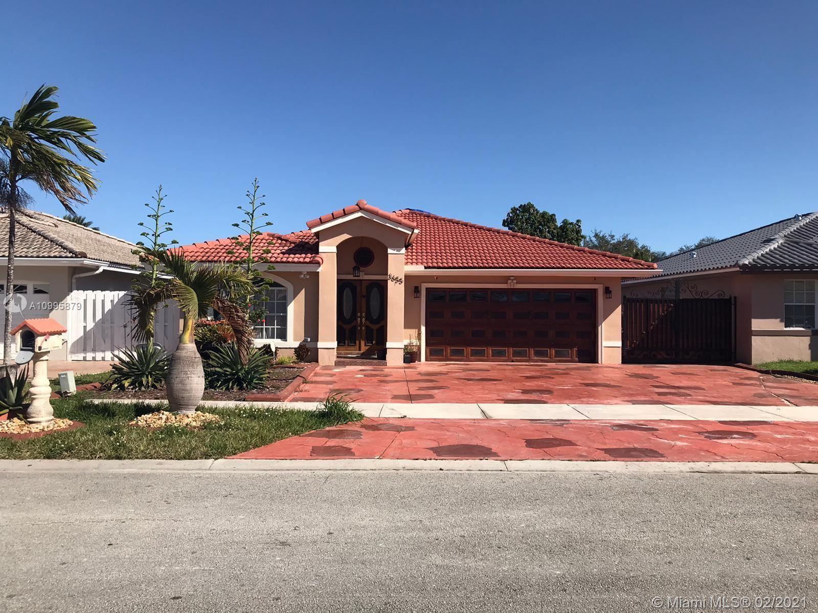 3655 SW 148th Ct, Miami, FL 33185 - MLS#: A10995879