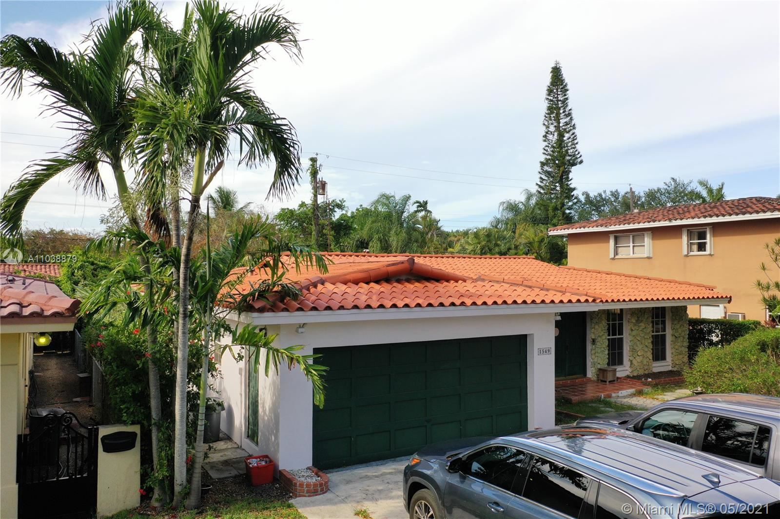 Photo of 1549 Zuleta Ave, Coral Gables, FL 33146 (MLS # A11038879)