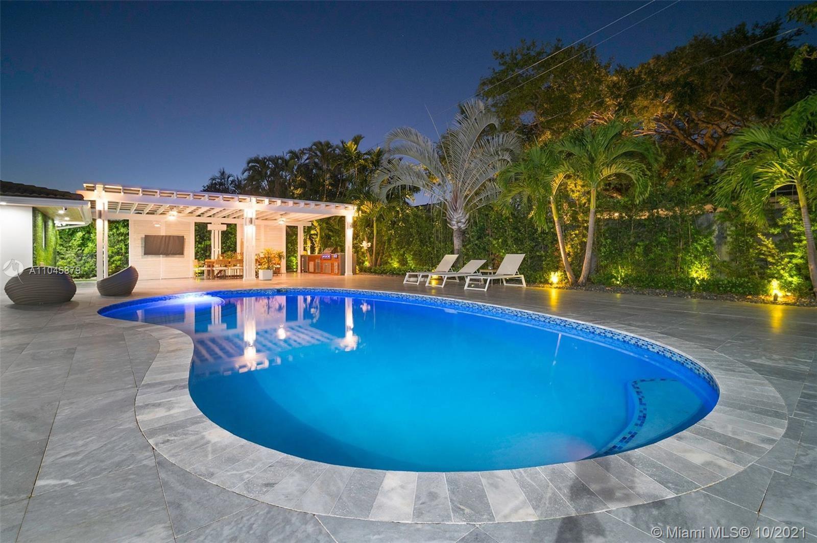 2261 NE 201st St, Miami, FL 33180 - #: A11045879