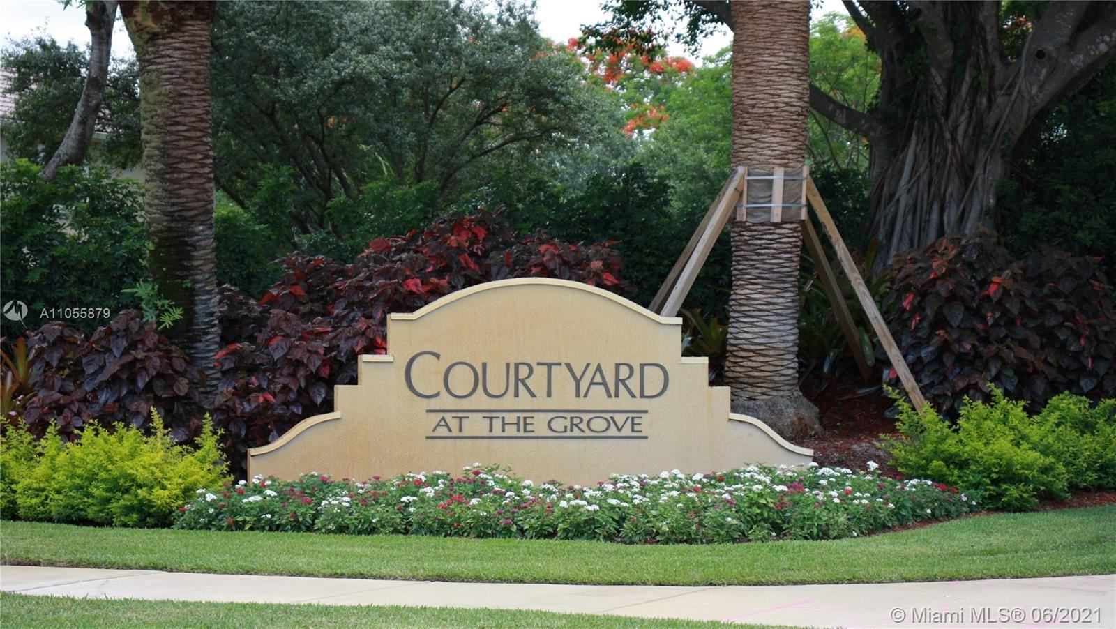 4144 Forest Dr, Weston, FL 33332 - #: A11055879