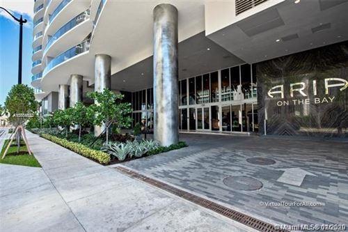 Photo of Listing MLS a10804880 in 488 NE 18th street #1004 Miami FL 33132