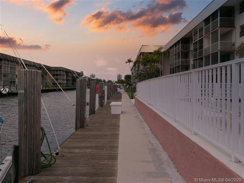 Photo of Listing MLS a10851880 in 3750 NE 170th St #112 North Miami Beach FL 33160