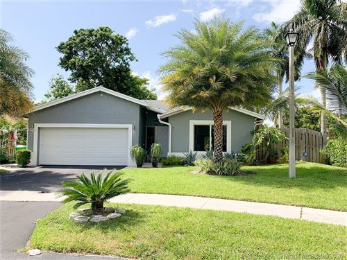 Photo of Listing MLS a10857880 in 8486 NW 34th Mnr Sunrise FL 33351