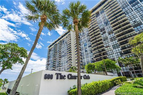 Photo of 600 NE 36th St #323, Miami, FL 33137 (MLS # A10877880)