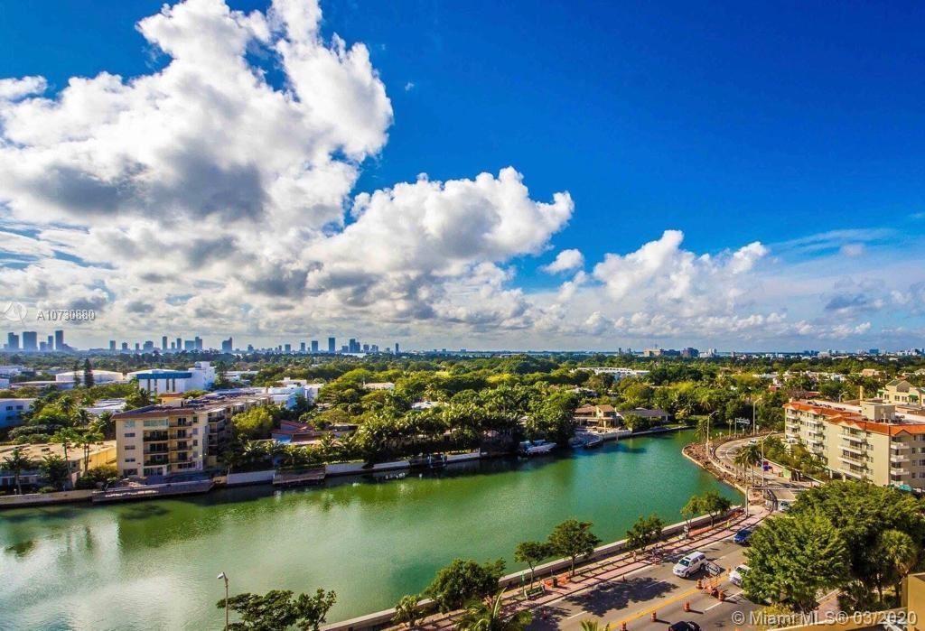 2555 COLLINS AVE #1208, Miami Beach, FL 33140 - MLS#: A10730880