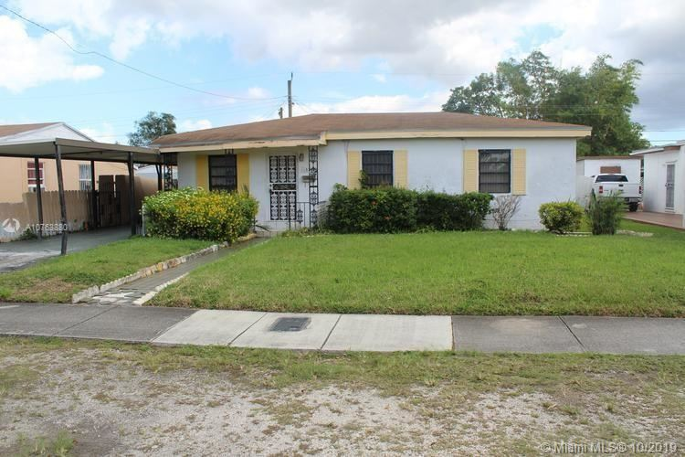 15211 NW 32nd Ave, Miami Gardens, FL 33054 - MLS#: A10763880