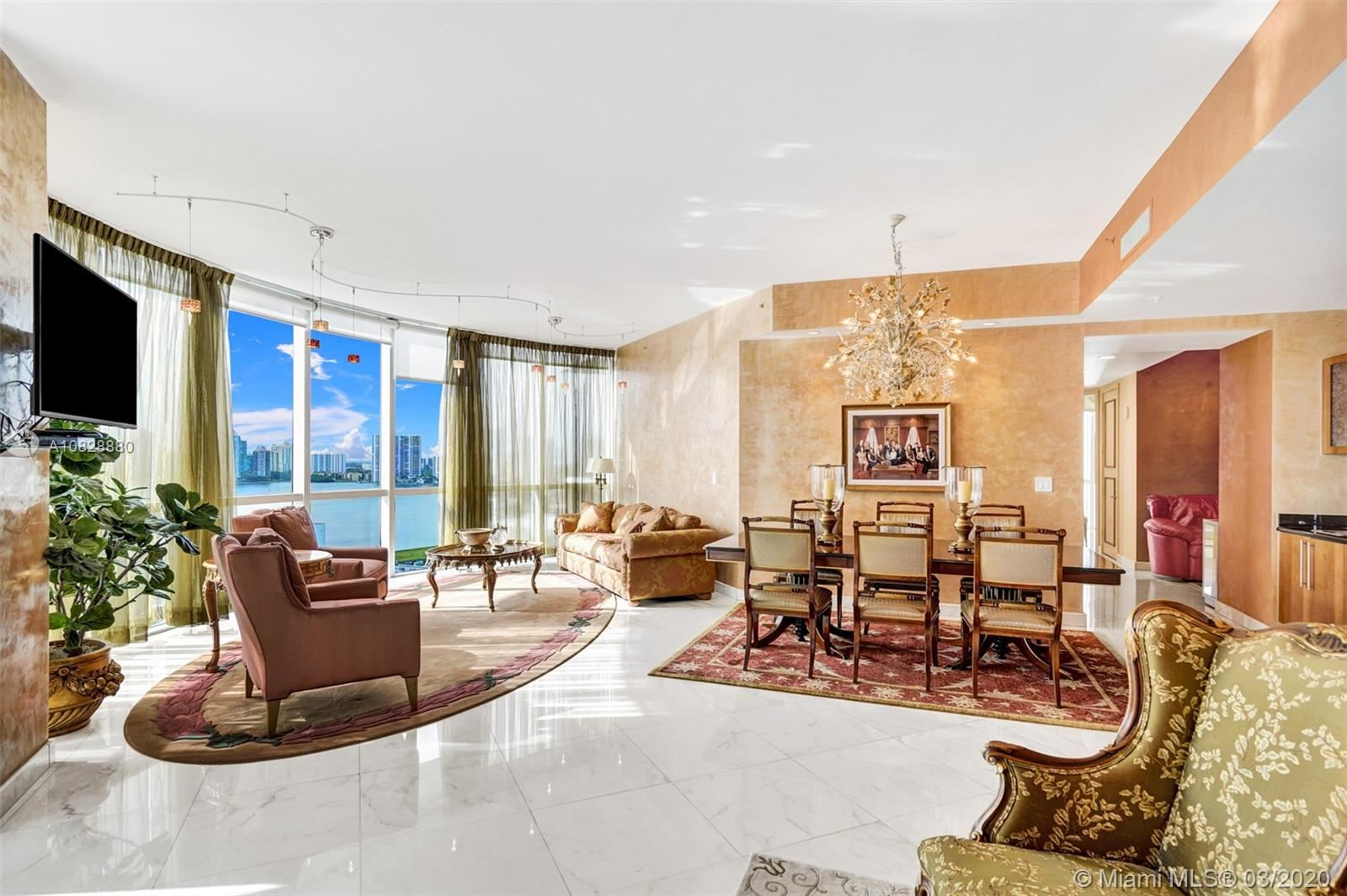 18101 Collins Ave #1601, Sunny Isles, FL 33160 - #: A10828880