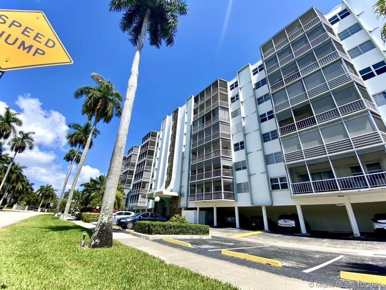 400 Diplomat Pkwy #311, Hallandale Beach, FL 33009 - #: A10873880