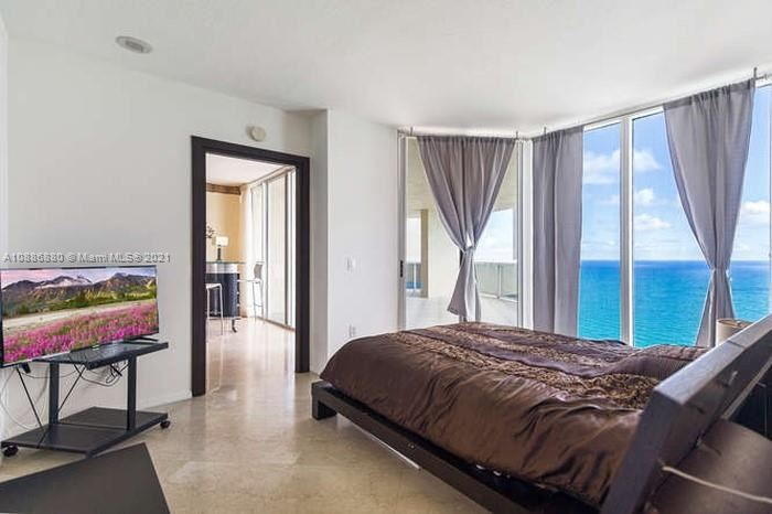 Photo of 17555 Collins Ave #TS-2, Sunny Isles Beach, FL 33160 (MLS # A10886880)