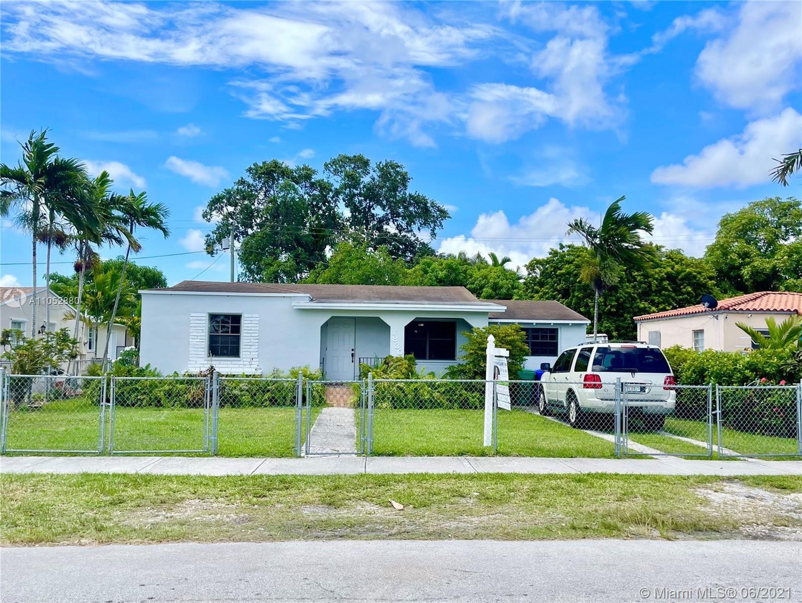 3830 NW 12th Ter, Miami, FL 33126 - #: A11052880