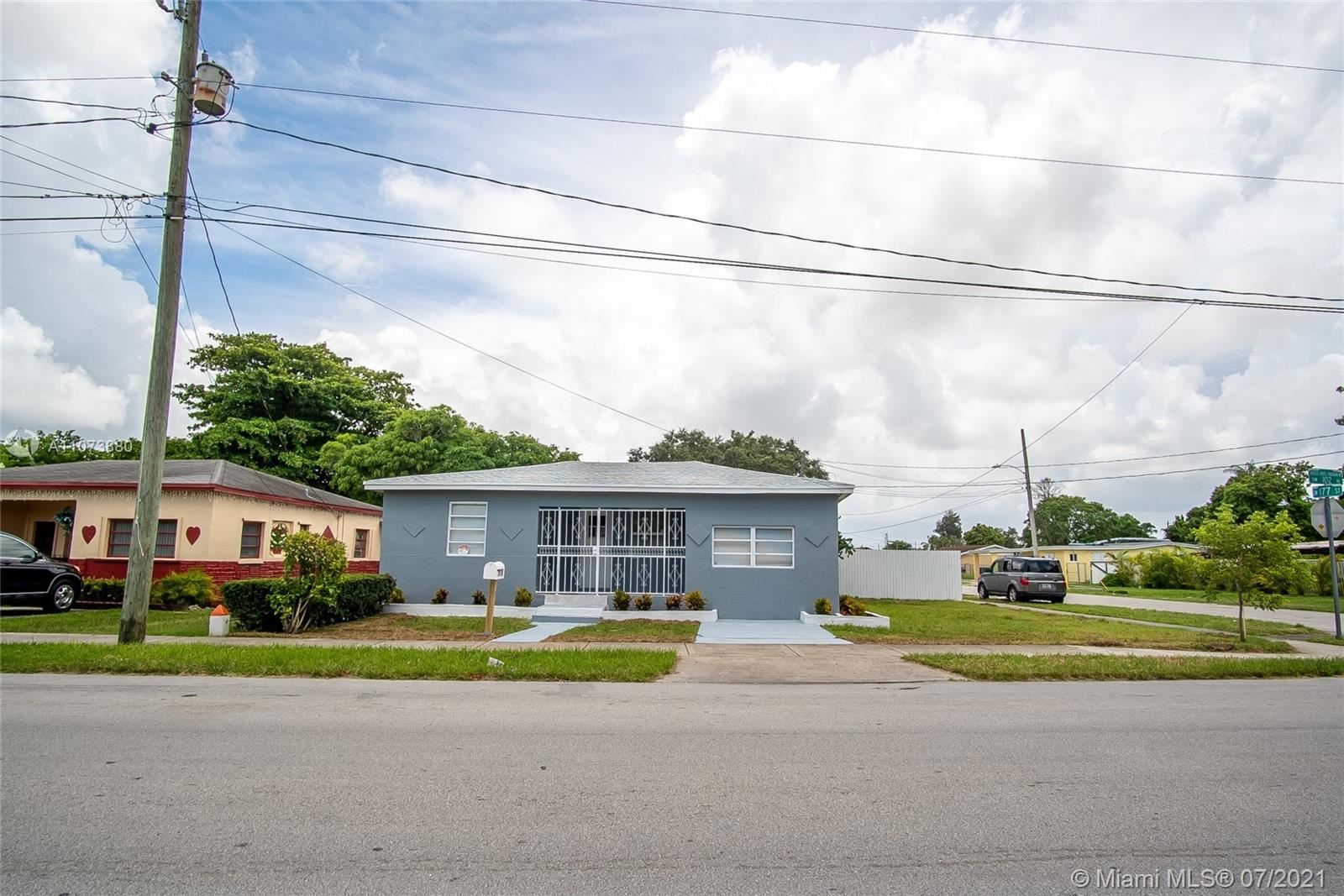 17710 SW 102nd Ave, West Perrine, FL 33157 - #: A11073880
