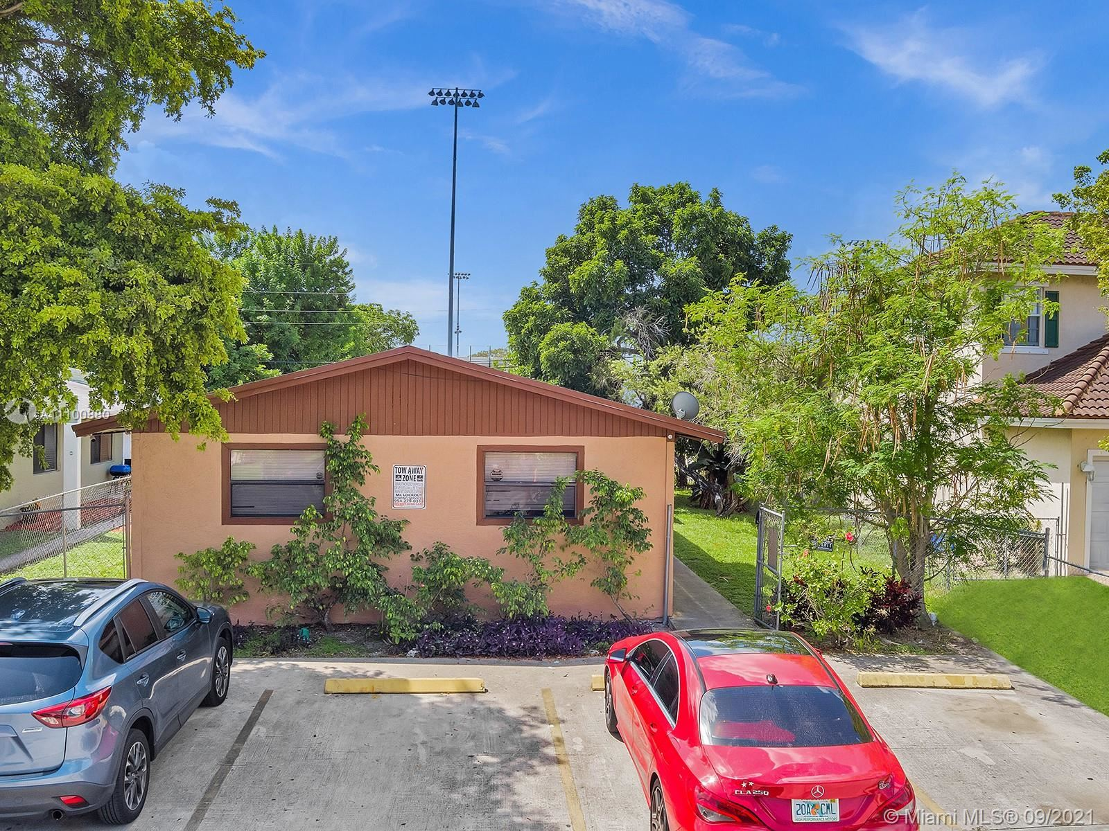 Photo of 2610 NW 14th St, Fort Lauderdale, FL 33311 (MLS # A11100880)