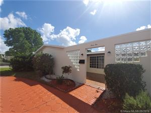 Photo of Listing MLS a10656881 in 310 NW 77th Ave Pembroke Pines FL 33024