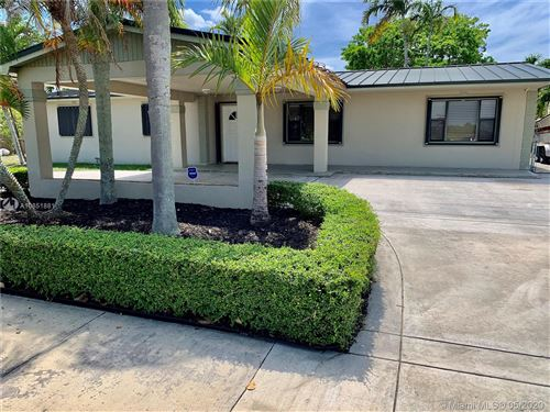 Photo of Listing MLS a10851881 in 27680 SW 162nd Ave Homestead FL 33031