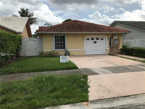 Photo of 14420 SW 114th St, Miami, FL 33186 (MLS # A10925881)