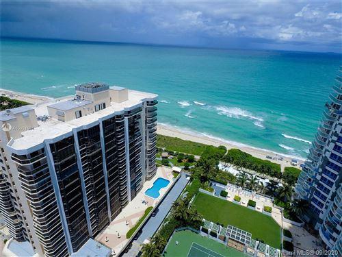 Photo of 6423 Collins Ave #601, Miami Beach, FL 33141 (MLS # A10931881)