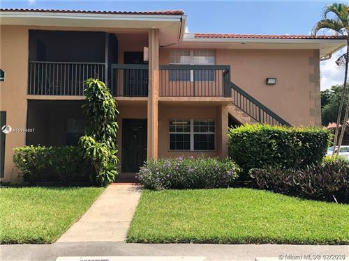 Photo of 700 NW 103rd Ter #101, Pembroke Pines, FL 33026 (MLS # A10964881)