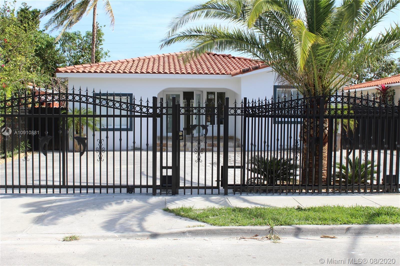 855 NW 17th Pl, Miami, FL 33125 - #: A10910881