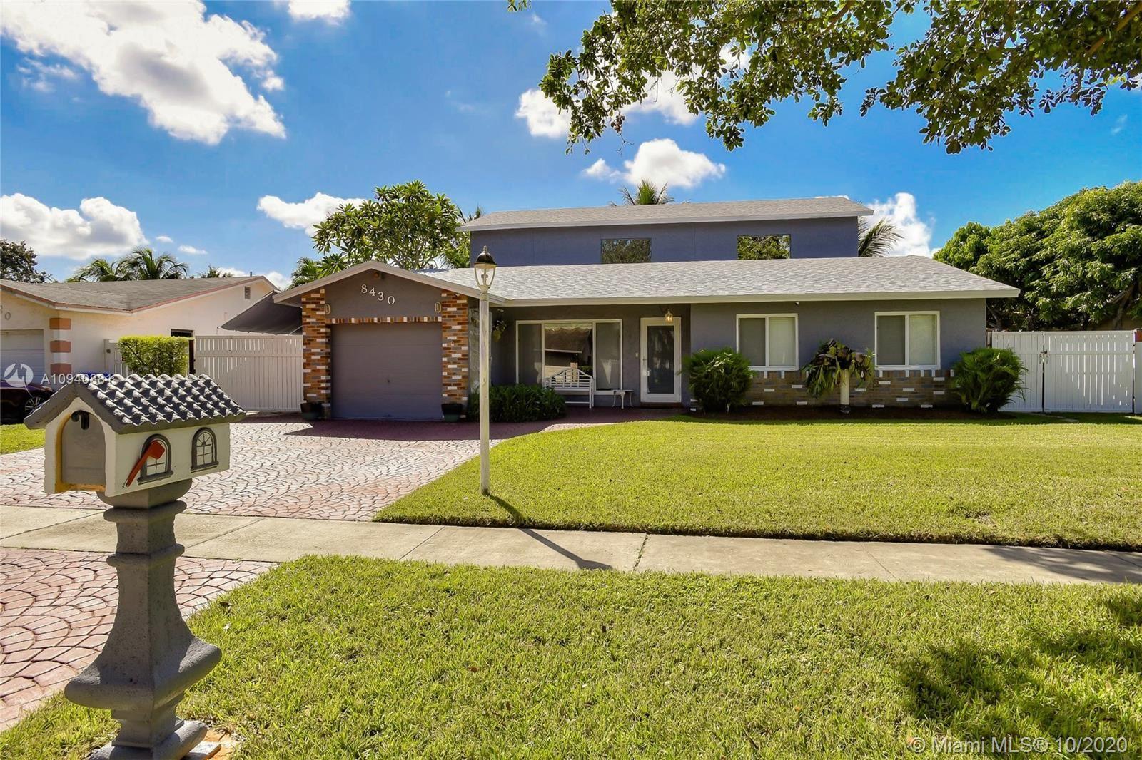 8430 NW 3rd St, Pembroke Pines, FL 33024 - #: A10940881