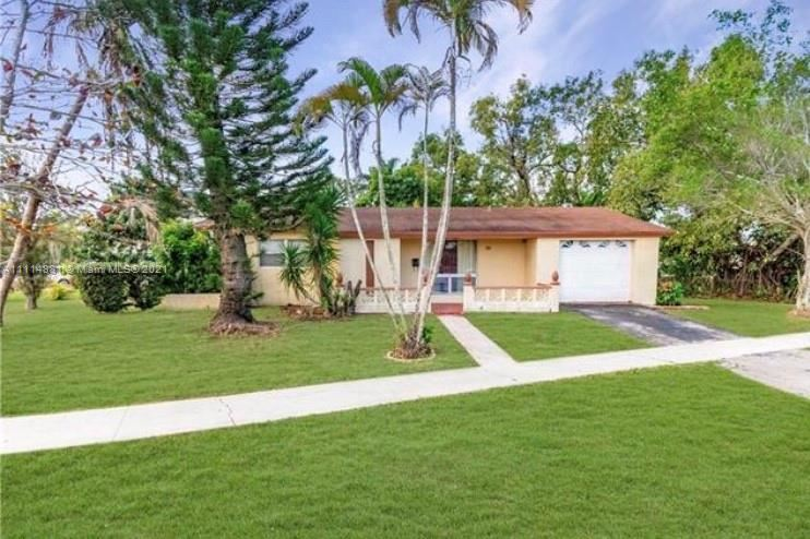 Photo of 1231 NW 60th Ave, Sunrise, FL 33313 (MLS # A11114881)