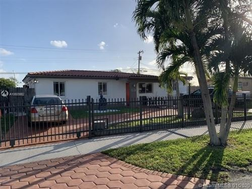 Photo of Listing MLS a10803882 in 11330 SW 55th St Miami FL 33165