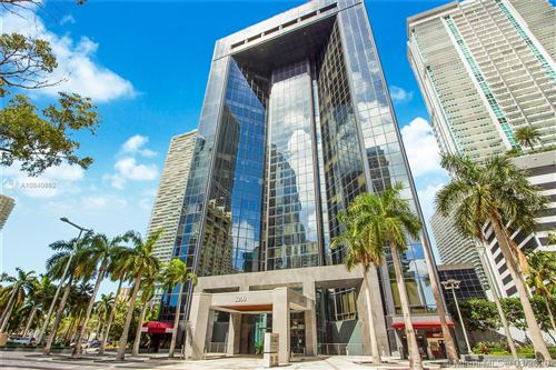 Photo of 1200 Brickell Ave #520, Miami, FL 33131 (MLS # A10840882)