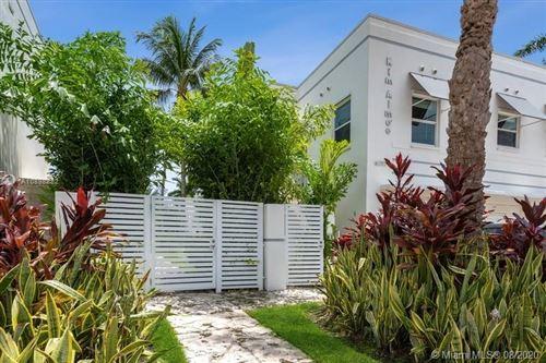 Photo of 4015 N Meridian Ave #5, Miami Beach, FL 33140 (MLS # A10898882)