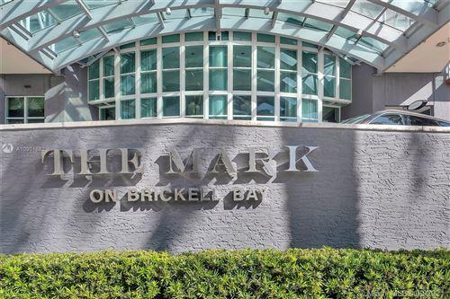 Photo of 1155 Brickell Bay Dr #3206, Miami, FL 33131 (MLS # A10951882)
