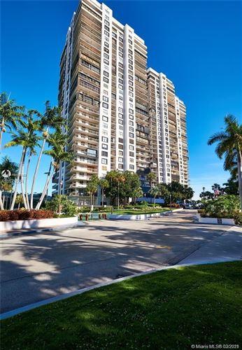 Photo of 2333 Brickell Ave #2002, Miami, FL 33129 (MLS # A11015882)