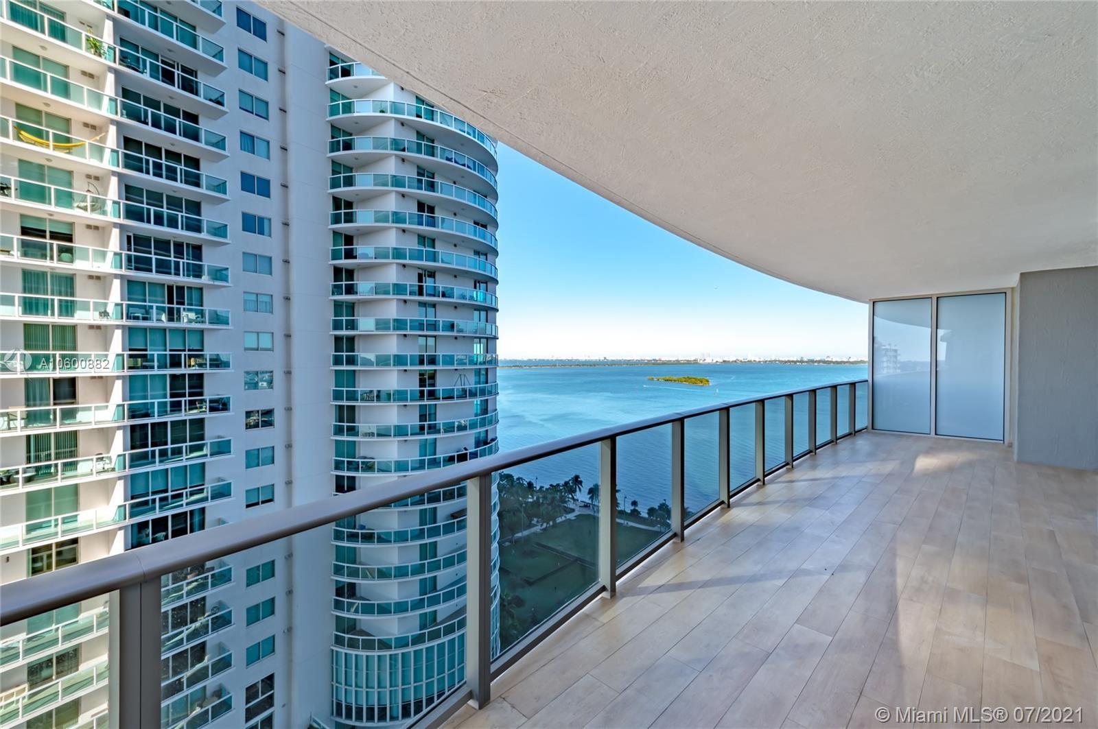 488 NE 18 st #1911, Miami, FL 33132 - #: A10600882