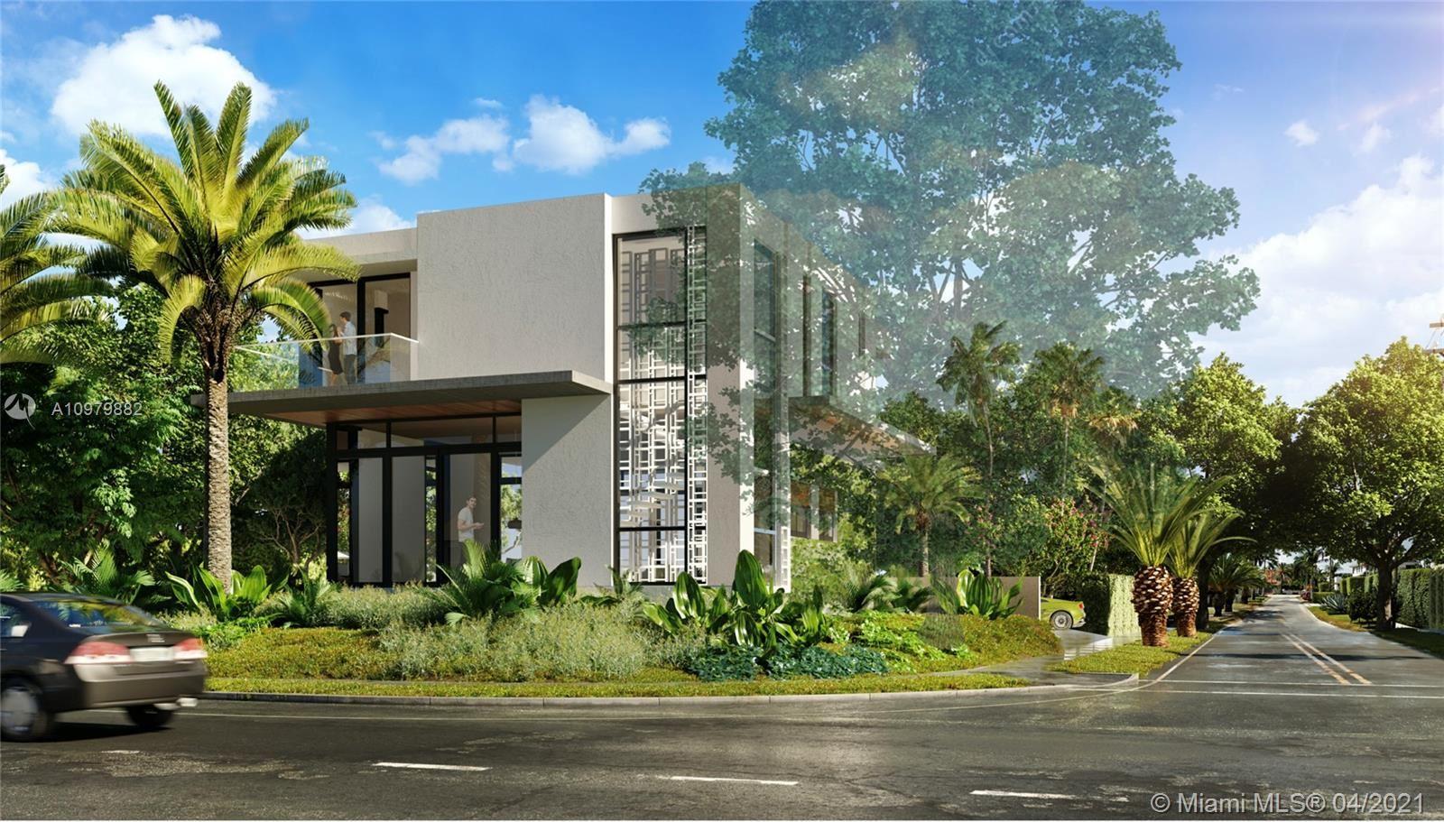 4364 Alton Rd, Miami Beach, FL 33140 - #: A10979882