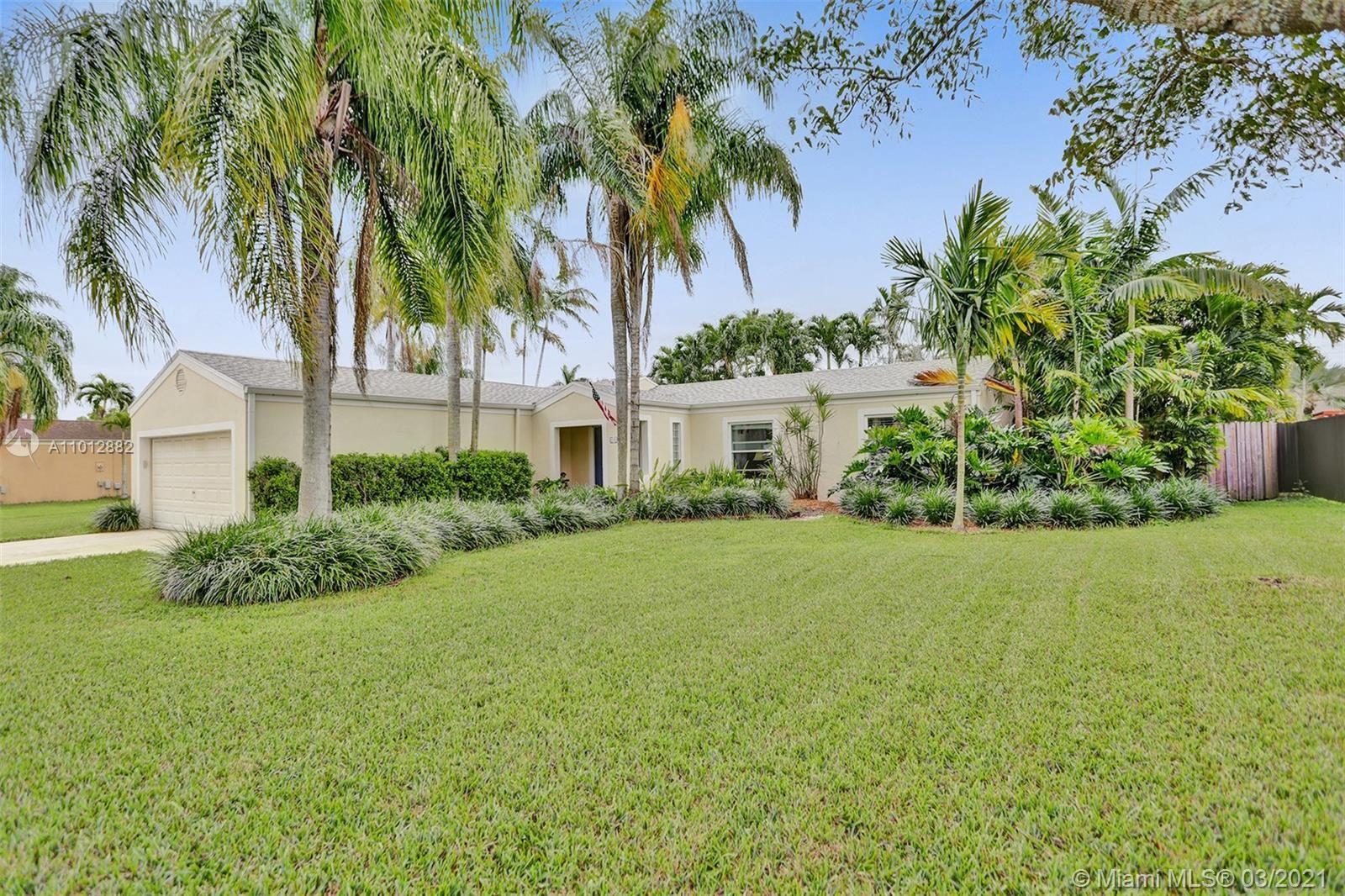 14740 SW 159th St, Miami, FL 33187 - #: A11012882